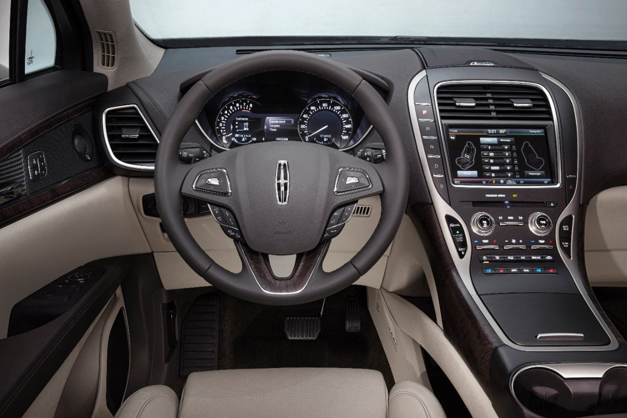 car review and s lincoln original driver photo reviews drive first mkx