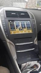 Sync 3 in a 2013 MKZ