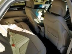 Lincoln 2017 mkz Hybrid Reserve